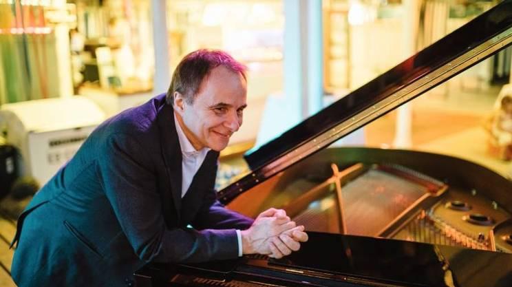Concerto con André Desponds