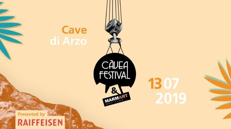 Càvea Festival seconda edizione