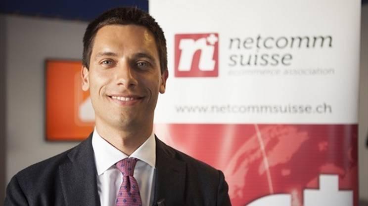 Conferenza NetComm Suisse