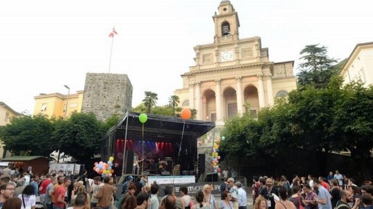 Sesta edizione della Festa della Musica a Mendrisio