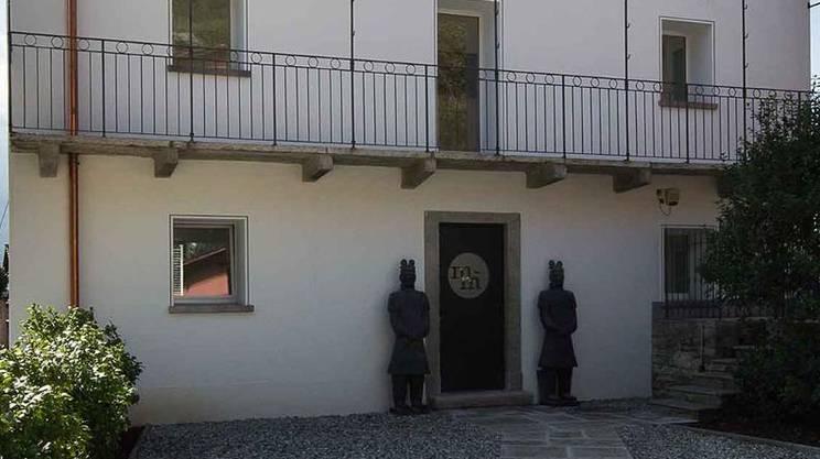 """Mostra Aldo Crivelli """"Una vita per la cultura"""""""
