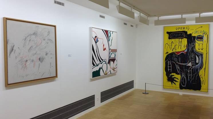 Fondazione Ghisla Art Collection Locarno