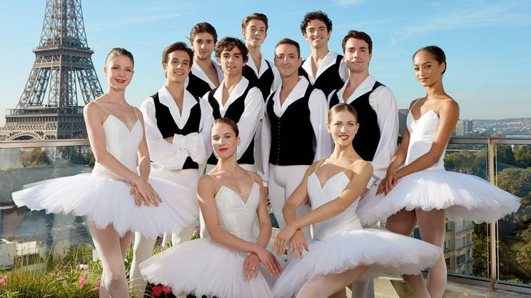 Gran Gala di Danza