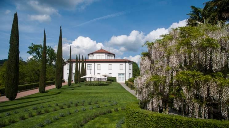 La natura protagonista dell'estate al Museo Vincenzo Vela di Ligornetto