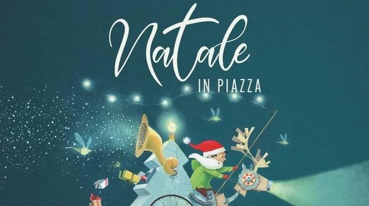 Open Gallery e Natale in Piazza a Lugano