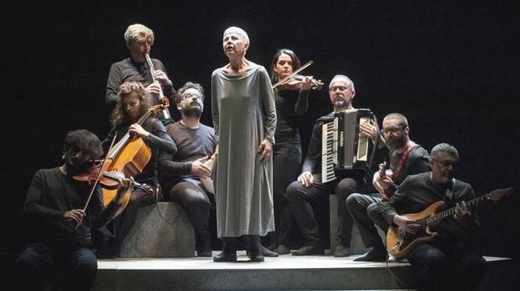 Nuova stagione al Teatro di Locarno