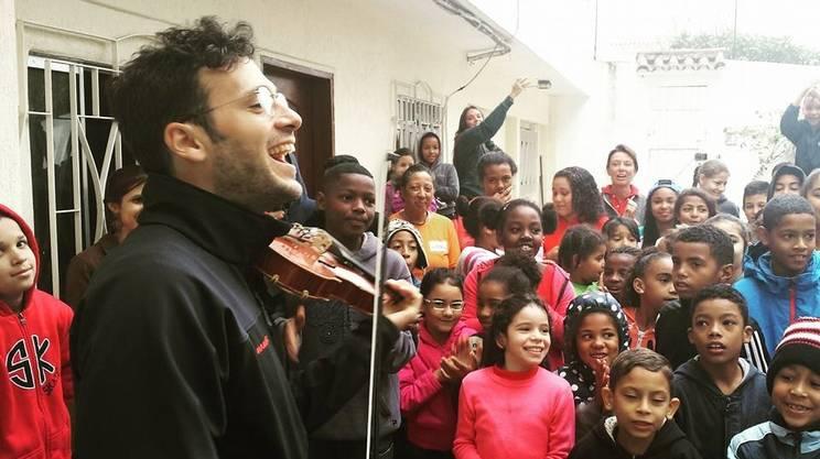 Sebalter & Band al Teatro Sociale di Bellinzona