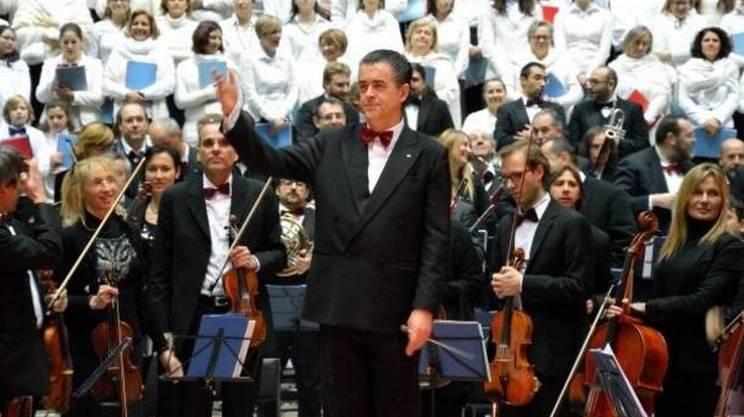 Orchestra e coro Ars Cantus