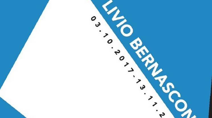 Mostra Livio Bernasconi