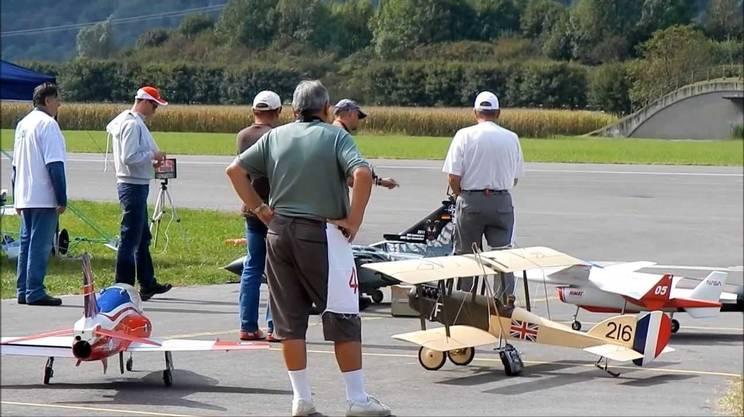 Airshow Lodrino