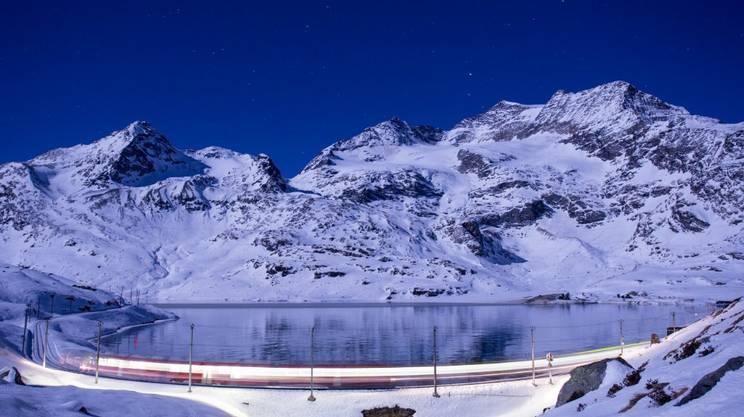 Lago Bianco Valposchiavo