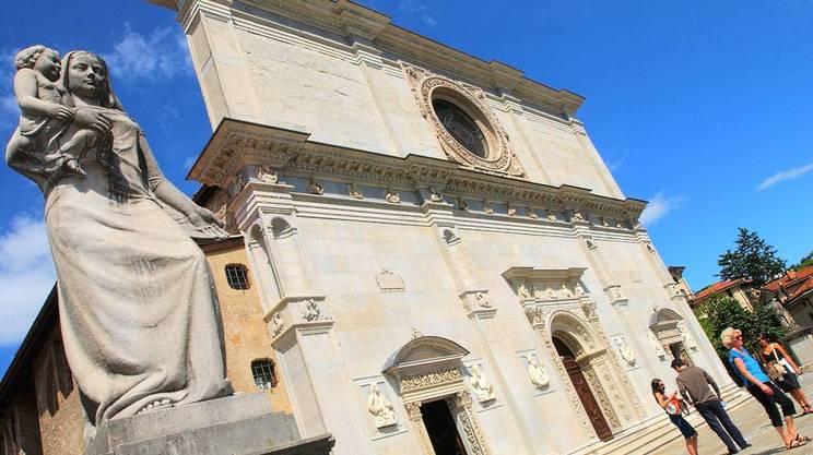 Chiesa di San Lorenzo, Lugano