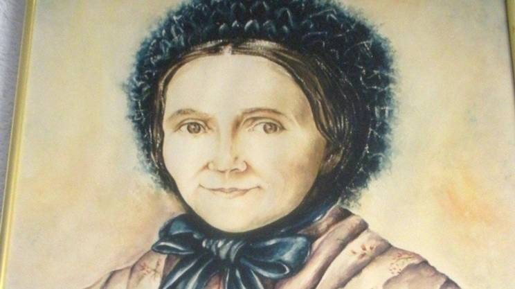 Marguerite Bays, una santa friborghese