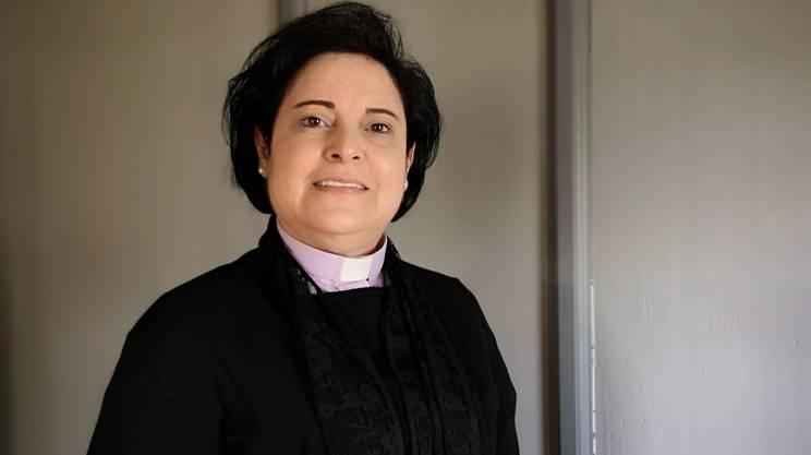 Najla Kassab presiede la Comunione mondiale delle chiese riformate