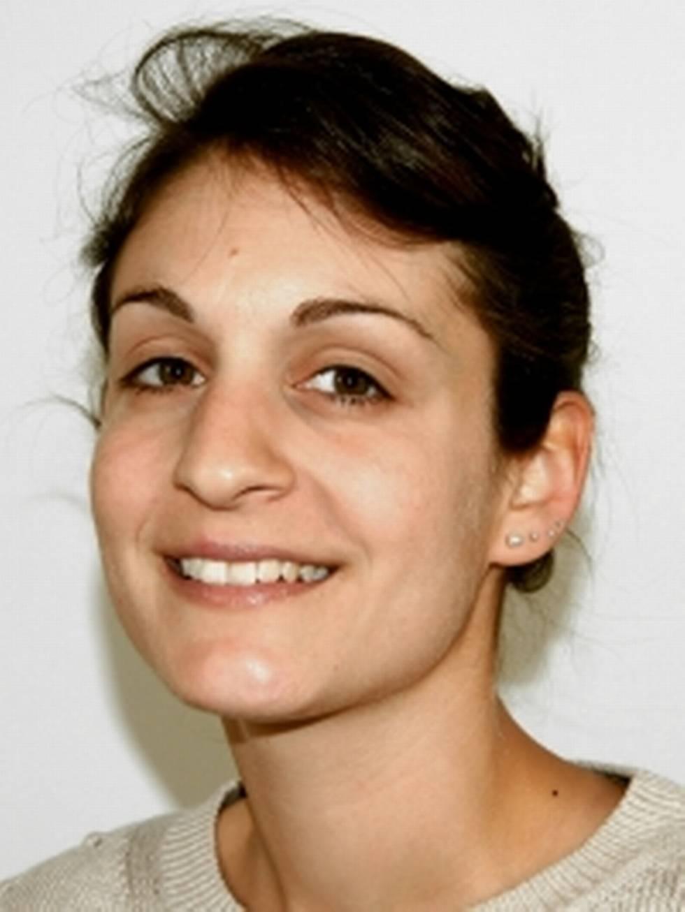 Francesca Calcagno