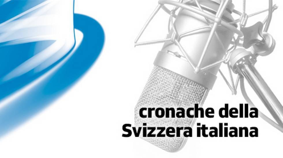 CRONACHE DELLA SVIZZERA ITALIANA