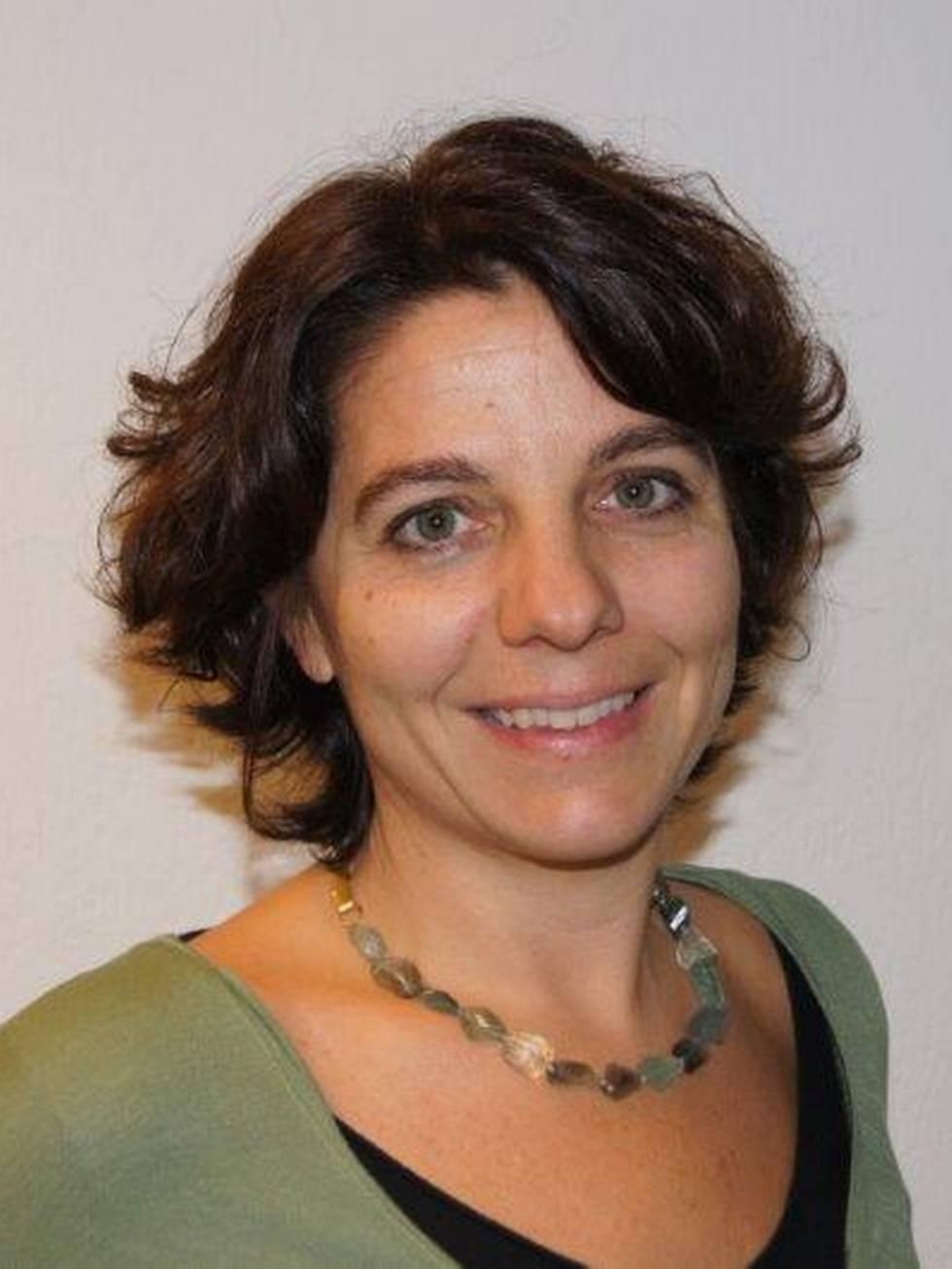 Giorgia Roggiani