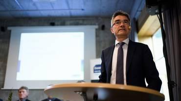 Elezioni 2018 Governo - candidato Mario Cavigelli