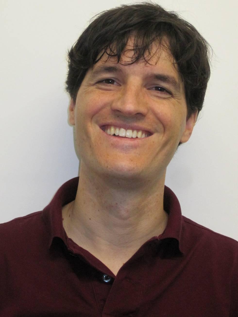 Gianluca Olgiati