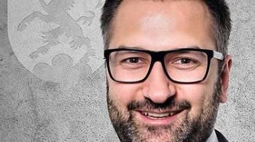 Elezioni 2018 - Jan Koch, capogruppo UDC in Gran Consiglio