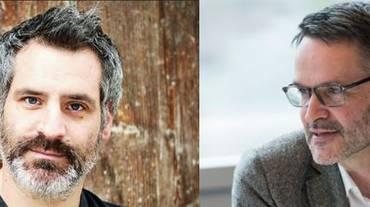 Elezioni 2018 - cultura e politica, con Giovanni Netzer (Dir. Festival Origen) e Nikolaus Schmid (pres. associazione Kulturkanton)