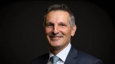 Elezioni 2018 - candidato Walter Schlegel