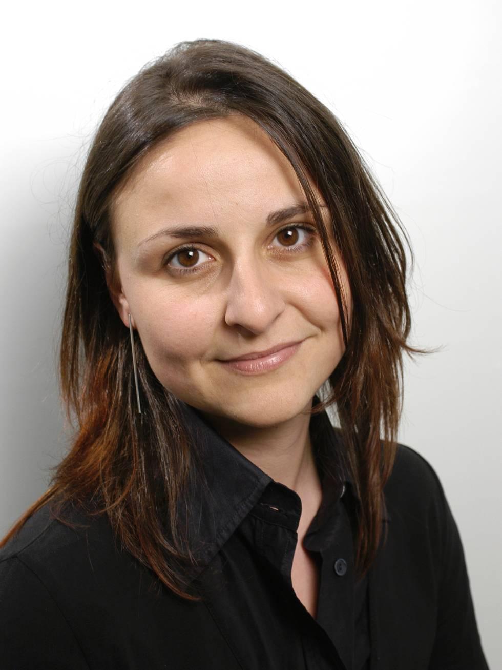 Alessia Fontana