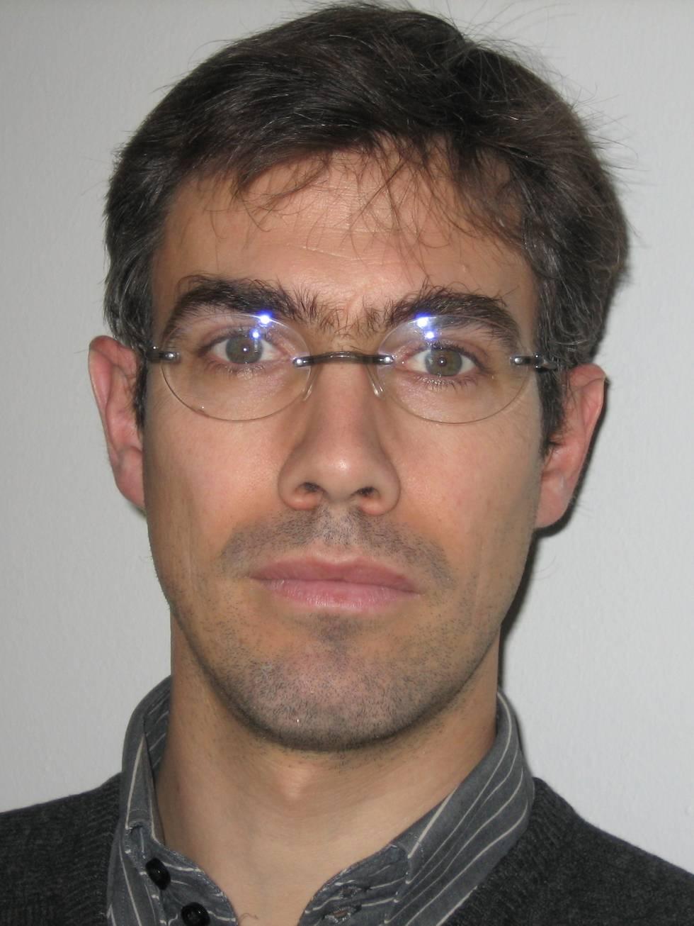Emiliano Bos