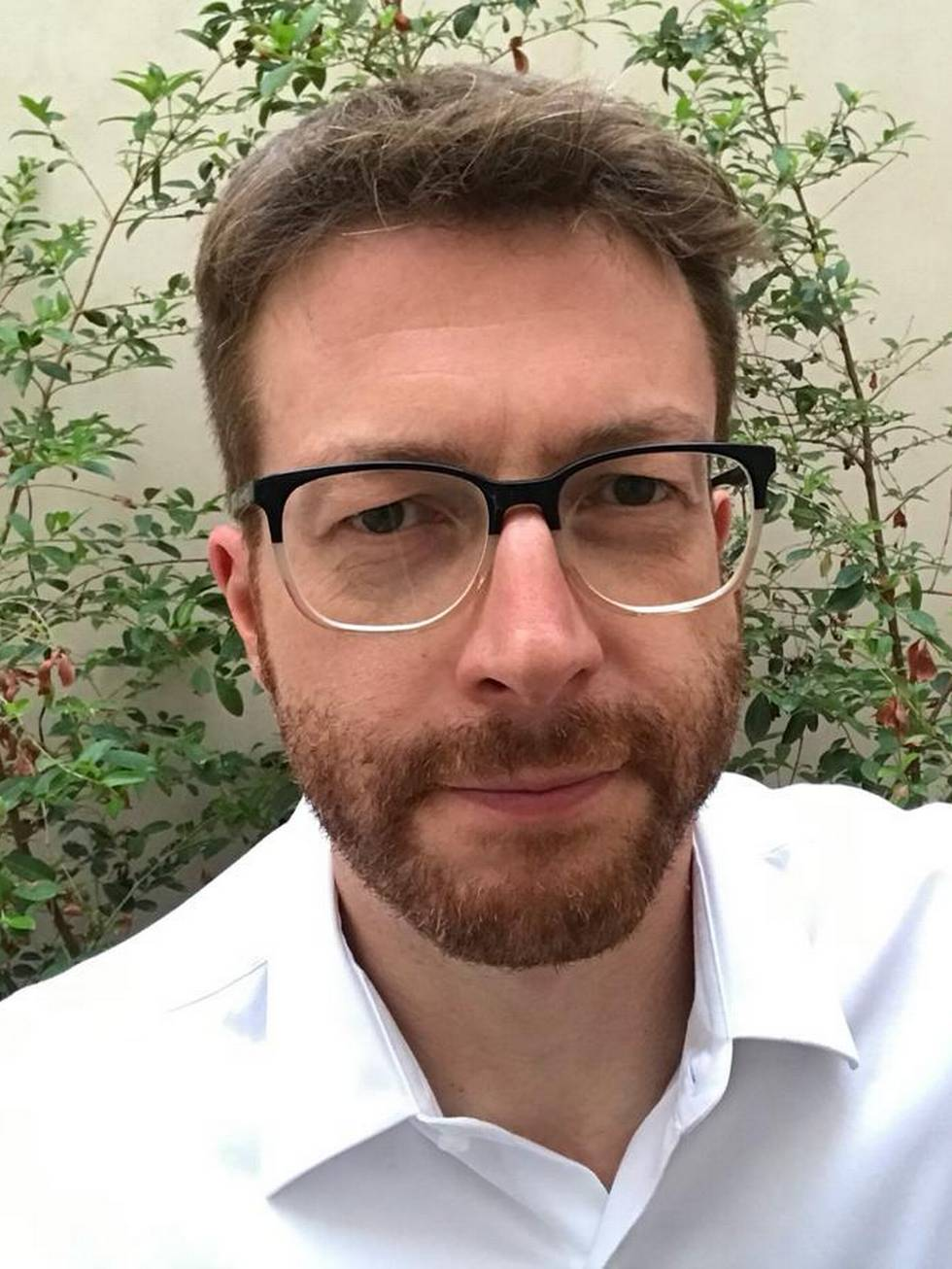 Claudio Bustaffa