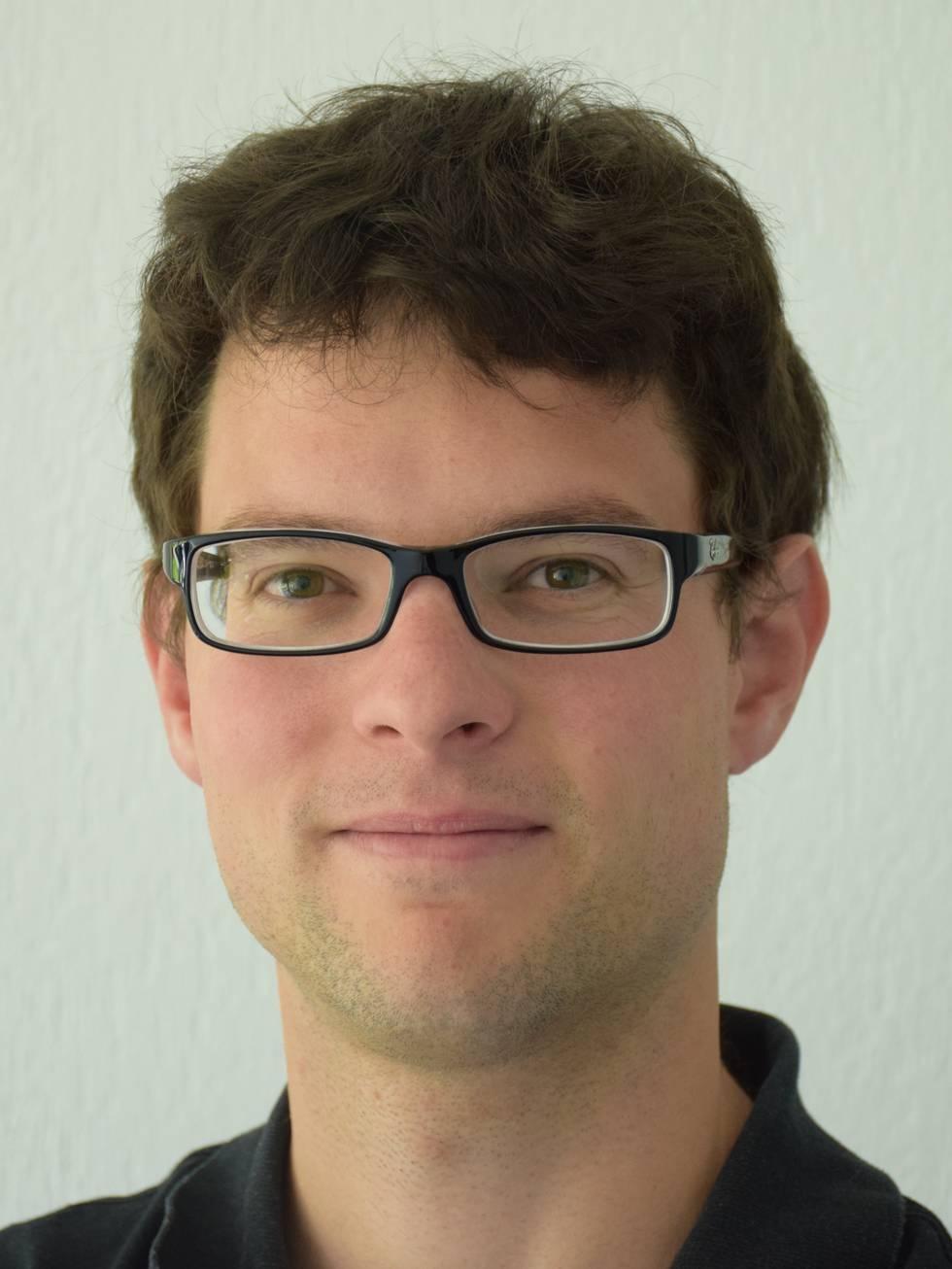 Alan Crameri