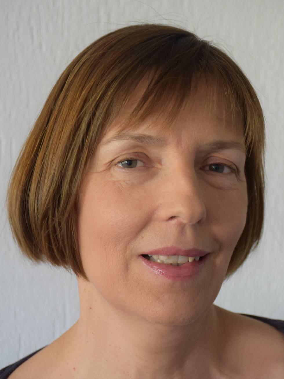 Lucia Mottini