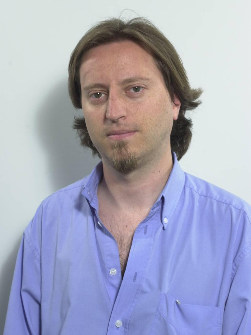 Pierre Ograbek