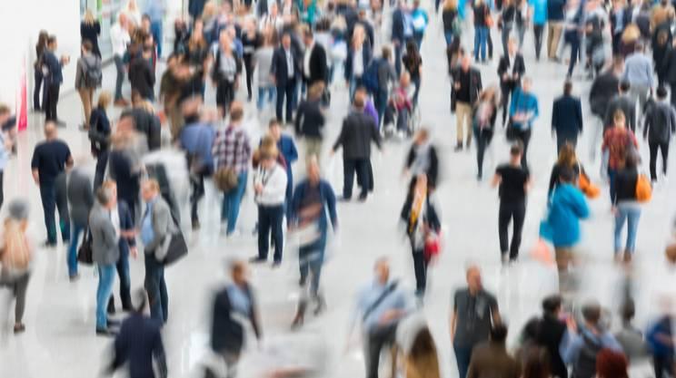 persone, gente, folla