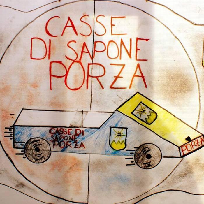 Casse di Sapone, Porza, Domenica in comune 04.09.16