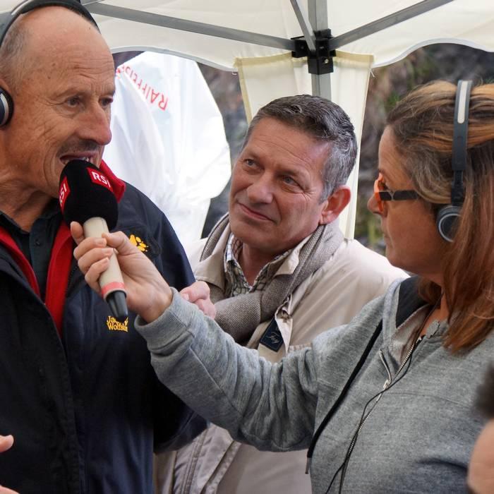 Elio Boiani Memoria Storica di Cadenazzo, Cadenazzo15, Domenica in comune 09.10.16