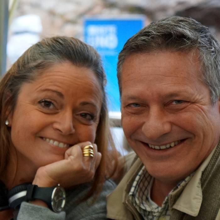 Marco Bertoli Sindaco di Cadenazzo1, Domenica in comune 09.10.16