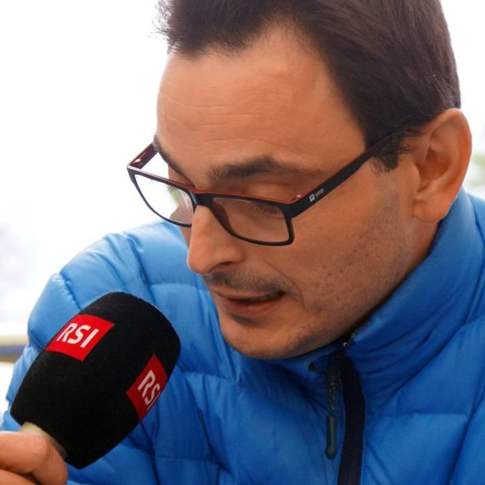 Raffaele De Rosa, Dir. Ente regionale per lo sviluppo del Bellinzonese e Valli (ERS-BV), Cadenazzo14, Domenica in comune 09.10.16