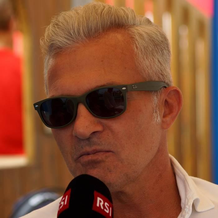 Sandro Bertaggia, Porza4, Domenica in comune 04.09.16