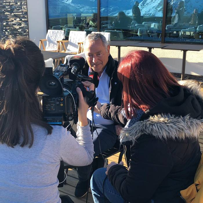 Gustando Hospental e il suo Sust Lodge, 11.01.19 - 8, Sami Sawiris