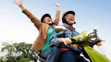 Gli over 65, tra tarda adultità e anzianità