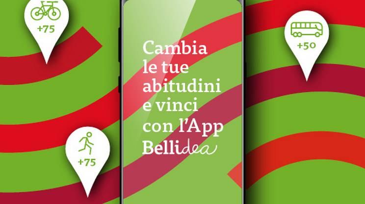 App Bellidea
