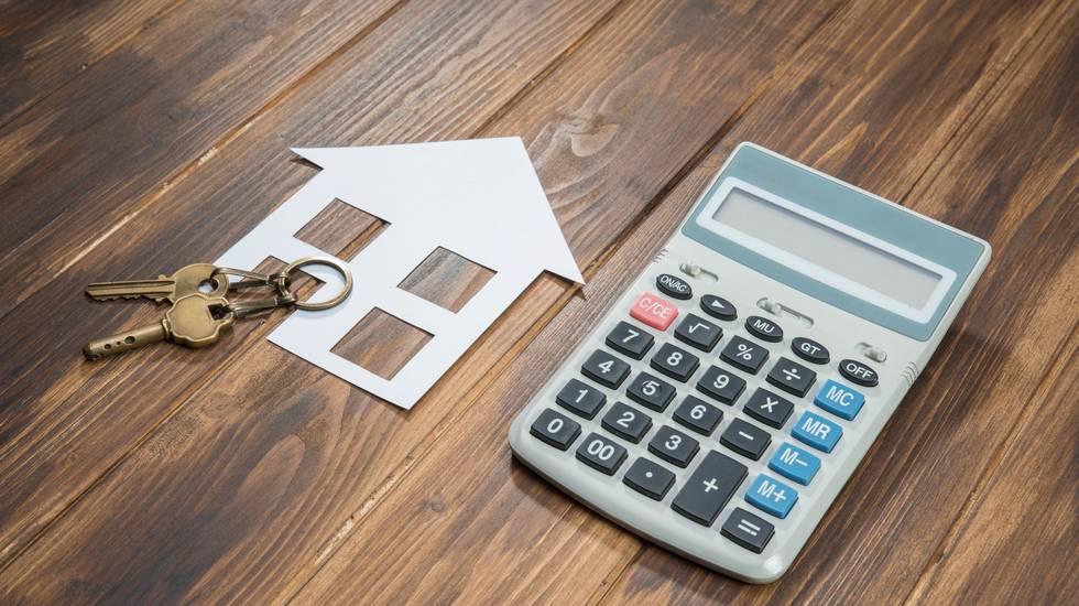 calcolatrice, Prestito, ipoteca, Proprietario d'immobili, Tassa, Casa, appartamento, casa, proprietari, affitto