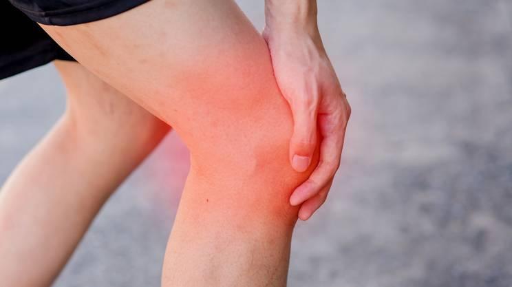 Artrosi e dolori ginocchio