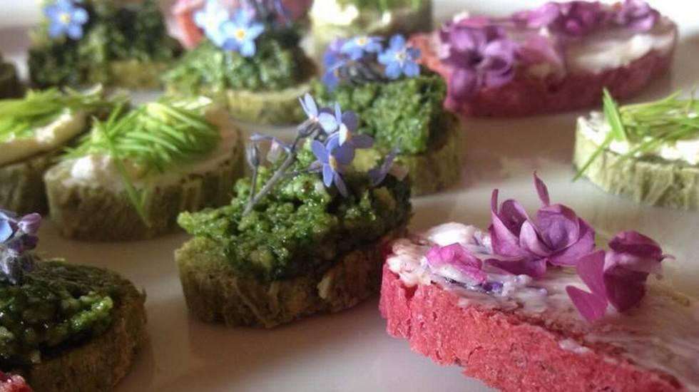 Festival delle erbe spontanee