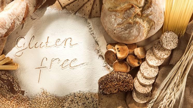 Gluten Free, pane bianco, Brioche - Dolci, Cereale senza glutine