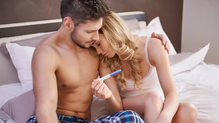 Incinta, Relazione di coppia, Temi legati alla sessualità, Test di gravidanza, Sorpresa