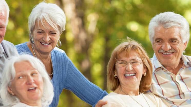 Invecchiare: fatalità o progetto?
