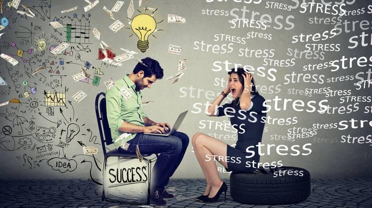 Lavorare, Uomini, Adulto, Donne, Genere umano, parità tra i sessi, lavoro, soldi