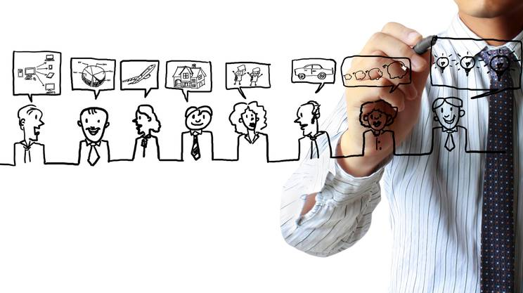 Mentoring: come mettere in circolo le risorse professionali