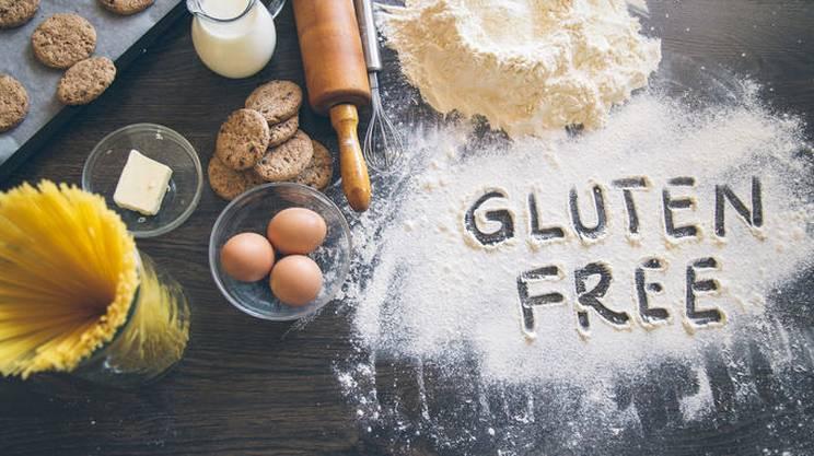 Senza glutine, gluten free